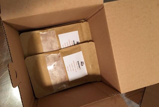 beslenme paketleri